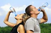 Вода: мы то, что мы пьем