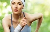 Внимательный подход к выбору женской спортивной одежды
