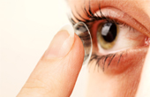 Правила пользования контактными линзами