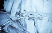 Хирургия: расходные материалы