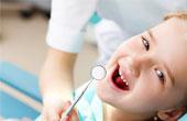 Волнующие вопросы в детской стоматологии