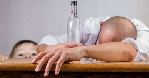Как распознать алкоголизм