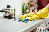Правила чистоты на кухне