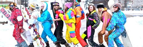 Опасности обморожений и переохлаждений: способ защиты
