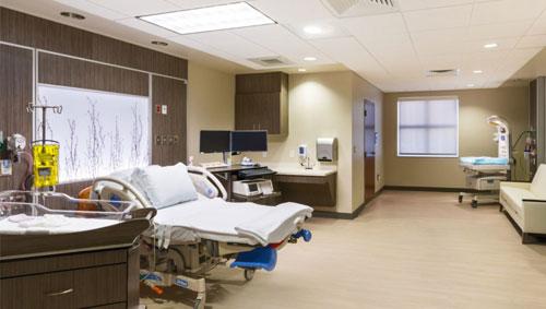 Пример того, как выбрать хороший медицинский центр