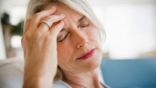 Причины возникновения головной боли