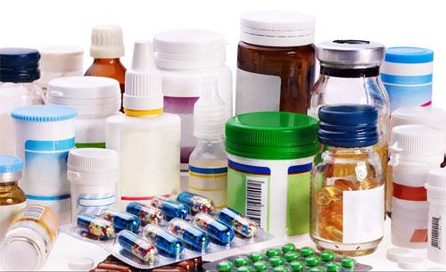 Важные категории лекарств