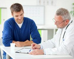 Консультация андролога: какие проблемы решает врач и когда к нему обратиться?