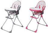 Выбираем стульчик Peg-Perego для маленького карапуза