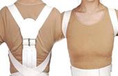 Показания к ношению корсета для спины