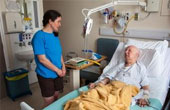 Как ухаживать за парализованным больным