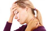 Причины и профилактика вегетососудистой дистонии