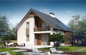 Здоровый взгляд на строительство дома