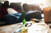 Как происходит зависимость от наркотиков