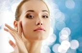 Оздоровление кожи лица