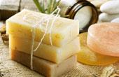 Здоровый взгляд на выбор мыла