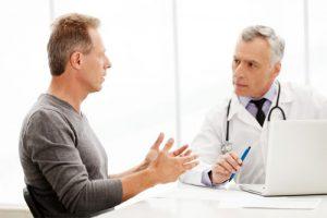Проверка квалификации врачей