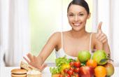 Разница между правильным питанием и диетическим