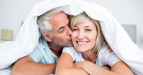 Мужская потенция после 40 лет