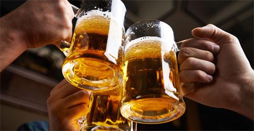 Пивной алкоголизм: это проблема!