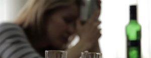 Различие алкоголизма у мужчин и женщин