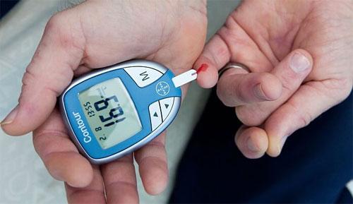 Профилактика повышения сахара в крови