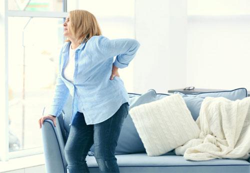 Основные проблемы в процессе лечения спины