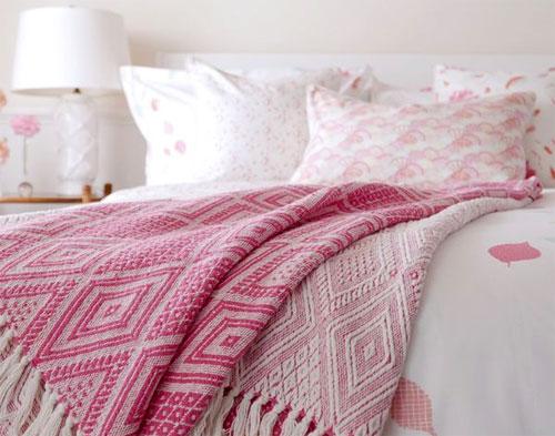 Здоровый взгляд на выбор домашнего текстиля