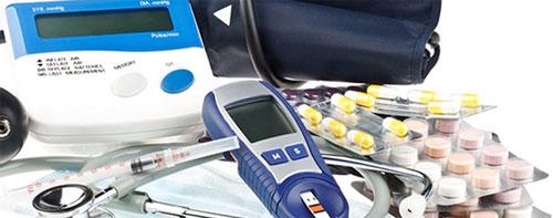 Продажа медицинского оборудования по доступным ценамa