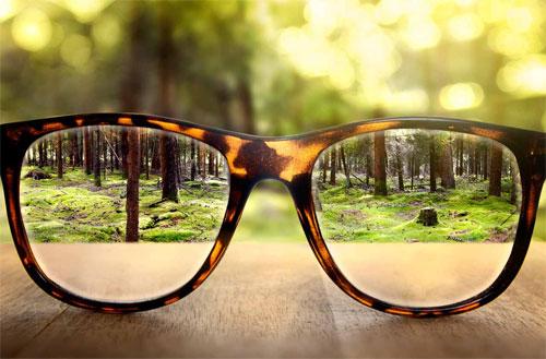 Очки: особенности и изготовление