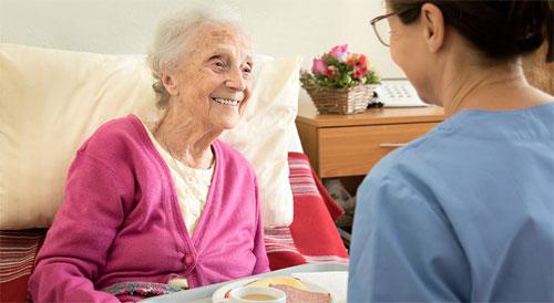 Реабилитация в частном пансионате для престарелых