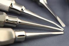 Какие расходные материалы используют стоматологи-терапевты?