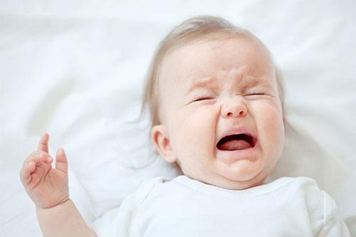 Инфекционный мононуклеоз у новорожденных