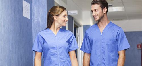 Медицинская одежда – значение для персонала и имиджа клиники
