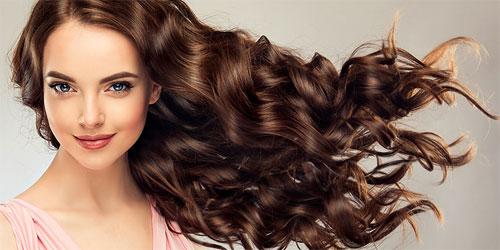 Чем отличается профессиональная косметика для волос