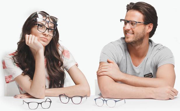 Как выбрать качественные очки для корректировки зрения?