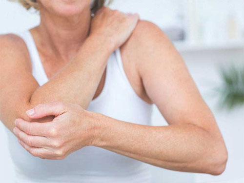 Профилактика заболеваний суставов и предрасположенность к болезни