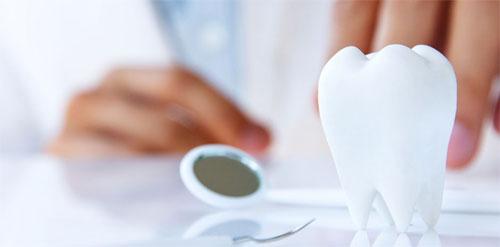 Услуги стоматологической клиники «Подмосковье»