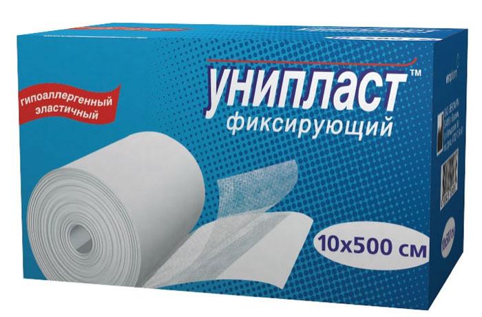 Пластырь «Uniplast»