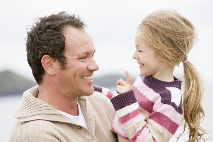 Судебный ДНК-тест на отцовство