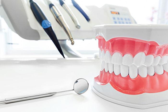 Имплантационная стоматология