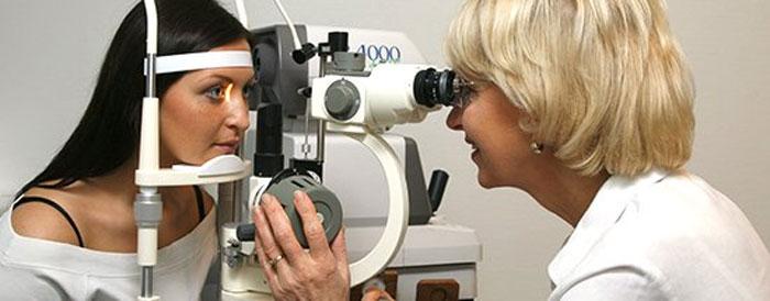 Методики проверки зрения