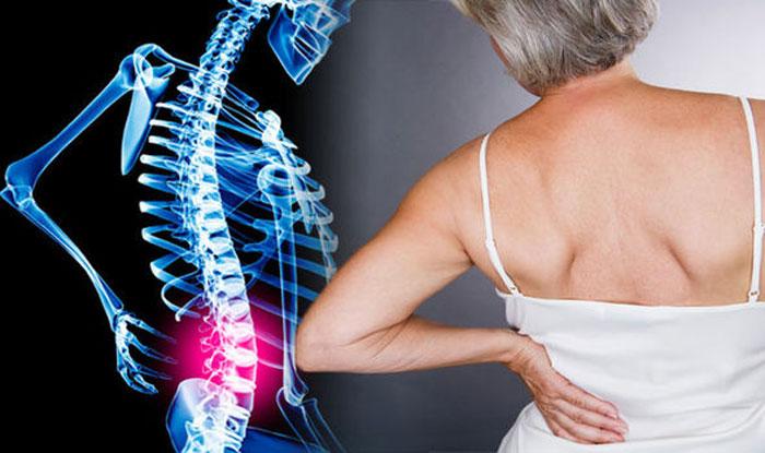 Современные методики диагностики и лечения боли в спине