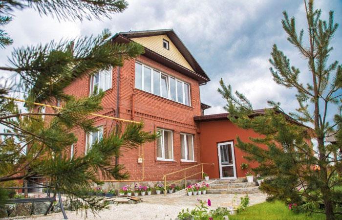 Домашний уют и профессиональный уход для престарелых