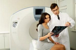 Проведение МРТ матки при беременности