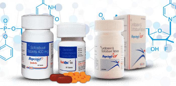 Как и чем ликвидировать гепатит С?