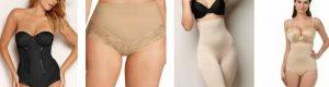 Что представляет собой корректирующее белье и для чего оно предназначено?
