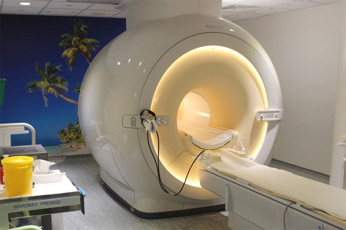 Правила проведения МРТ
