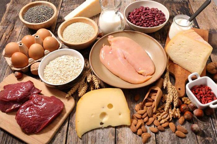 Протеин: виды, характеристика и назначение