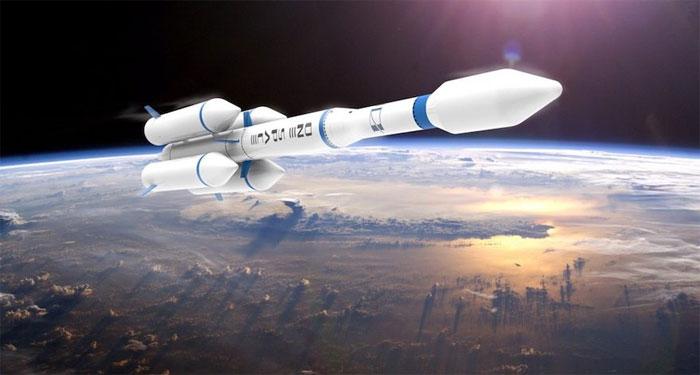 Почему важно развивать космическую отрасль страны?